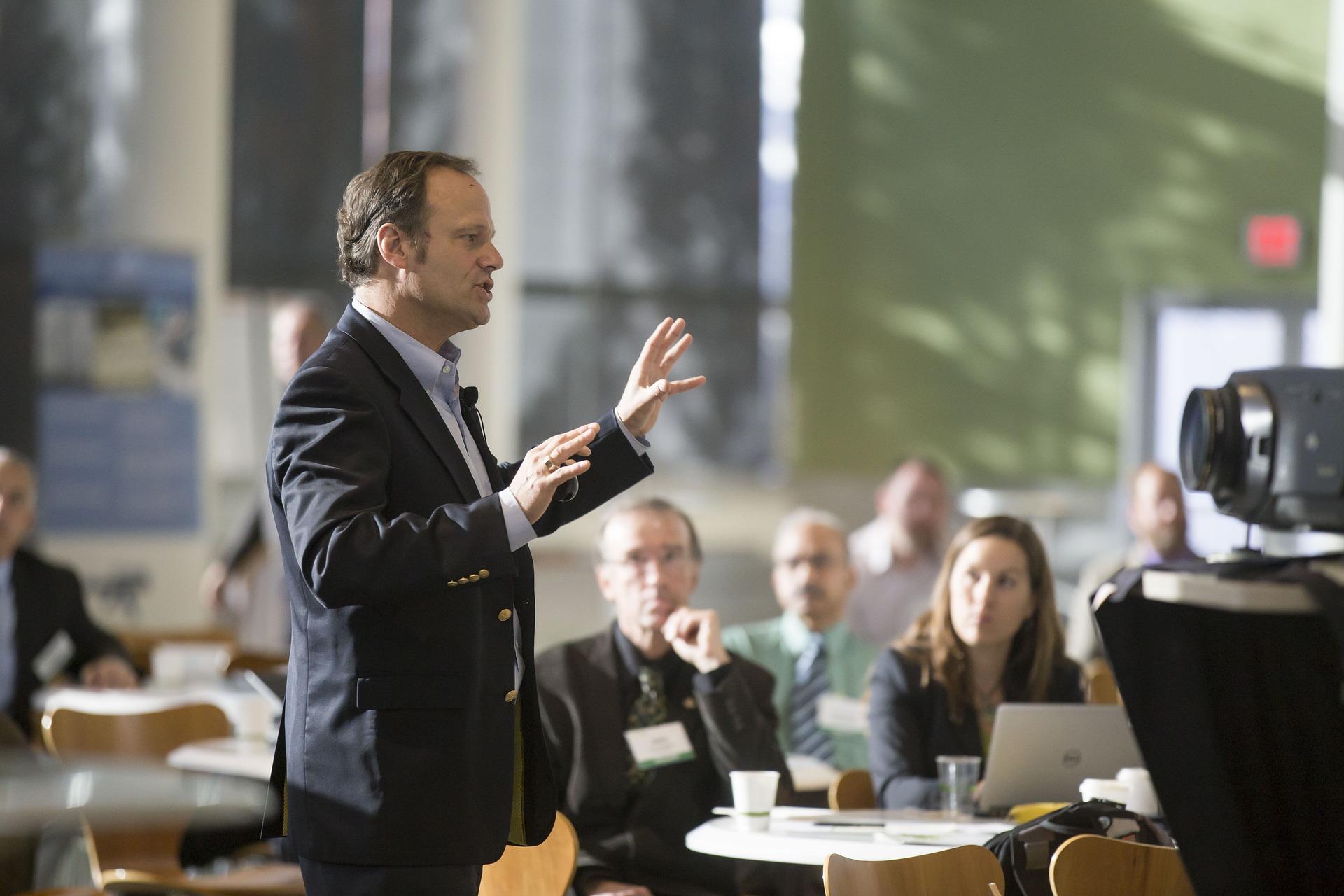 Conférences et formation Infotélécom